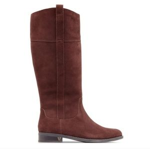 Vionic Riding boots in chocolate brown